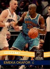 2010-11 Donruss Basketball Card PIck 101-295