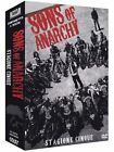 Sons Of Anarchy - Serie Tv - 5^ Stagione - Cofanetto Con 4 Dvd - Nuovo Sigillato