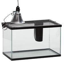 New listing Aquatic Habitat Water Tank Starter Kit Enclosure Set Up Reptile Frog Turtle Pet