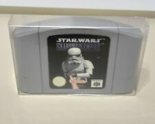 Star Wars - Shadows Of The Empire N64 (PAL)
