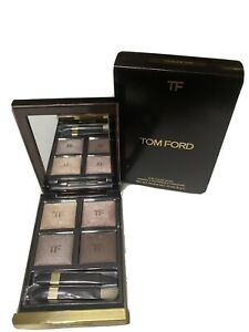 Tom Ford Eye Color Quad 03 Nude Dip New in Box