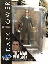 Dark Tower Man In Black  7 Inch Figure set