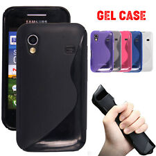 Case For Samsung Galaxy Ace 3 4 LTE G313 Style G357 Shockproof Silicone Cover