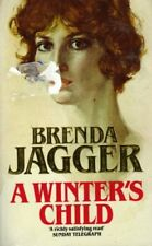 A Winter's Child,Brenda Jagger- 9780006170228