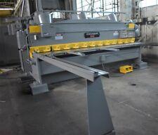 12 X 14 Cincinnati Inc 1812 Mechanical Power Squaring Shear 28915