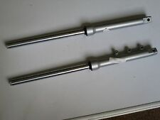 """A SET OF PAIRED PIT/DIRT BIKE FRONT SUSPENSION FORK (25"""")"""