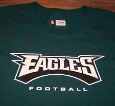 f43aa8f31 Philadelphia Eagles Regular Season NFL Shirts