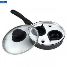 Pendeford 2 Cup Egg Poacher Food Prepware Cookware Kitchen Home New