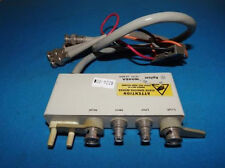 1pc Agilent 16048A LCR test fixture