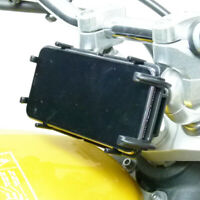 20.5-24.5mm Bicicleta Tallo Montaje Rápido Agarre XL Soporte Para Samsung Galaxy