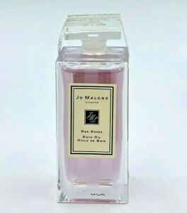 JO MALONE RED ROSES BATH OIL 1 oz / 30 ml New Unbox sealed + FREE SHIPPING