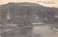 B92152 diekirch partie en aval du pont luxembourg