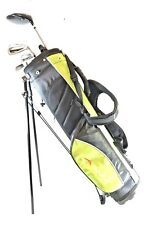 """⛳EUC⛳ JUNIOR GOLF CLUBS ACUITY VOLTAGE 4 Clubs age 9 -11 Yrs, 39"""" DRIVER #2002"""