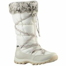 TIMBERLAND Chillberg Over The Chill Waterproof Boots - Size 6.5 US, 37.5 EU