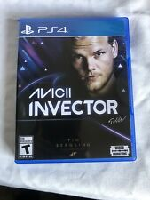 Avicii Invector (PlayStation 4) PS4