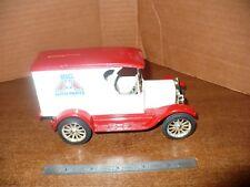 BIG A AUTO PARTS 1923 CHEVROLET DELIVERY VAN DIE-CAST BANK