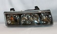 Right Side Replacement Headlight Assembly For 2002-2004 Saturn VUE
