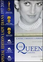 The Queen La regina (2006) DVD Nuovo Sigillato Lady Diana Story Special Edition