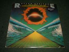 Last Night On Earth Rhythm Heritage~PROMO~1977 Disco/Funk~Rocky Theme~FAST SHIP!