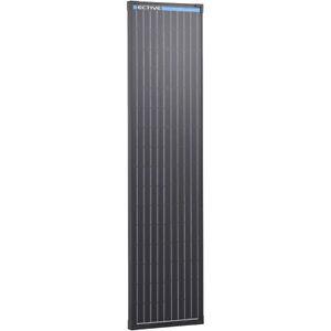 ECTIVE Solarpanel 90W 12V Solarmodul Solarzelle PV Modul statt 100W 100 Watt