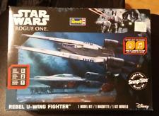 Revell Rebel U-Wing Fighter SnapTite Model Kit