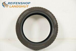 1x Winterreifen Pirelli 215 45 18 Zoll DOT17 MO ca.6 mm