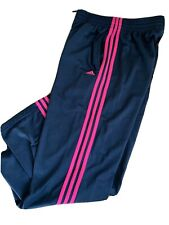 Adidas women's Training Soccer ⚽� Pants LikeNew .Fast Shipping