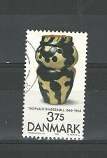 R1104 - DANIMARCA 1996 - CERAMICA USATO - MAZZETTA DA 20 - N. 1139 - VEDI FOTO