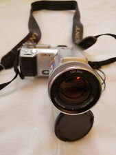Sony Cyber-Shot 5.0 Mega Pixel Digital Camera DSC-F717. Comes with EXTRAS!
