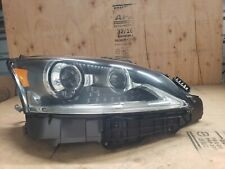 2013 2014 2015 2016 2017 Lexus LS460 LS600h Right HID Headlight 81145-50740