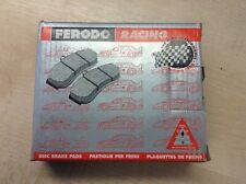 FERODO FRONT BRAKE PADS TO FIT AP RACING CALIPERS CP5410 & CP5515