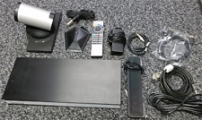 video Conferencing tandberg/Cisco edge 75 kit tested
