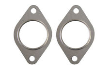 Genuine Subaru Impreza Turbo Manifold Crossover Pipe Gaskets x2 (44022AA160)
