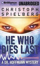 Dr. Hoffmann: He Who Dies Last 2 by Christoph Spielberg (2013, CD, Unabridged)
