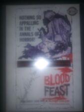 Breygent Movies Blood Feast-ClassicSci-Fi& ;HorrorPosters