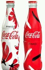 2 BELLISSIME BOTTIGLIE COCA COLA COKE Pinko
