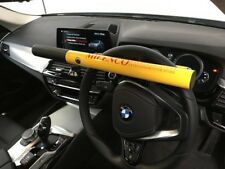 Milenco High-Security Steering Wheel Lock - Sold Secure Gold Approved