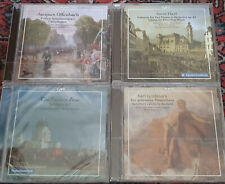 Klassik CD`s Neu - 4 Stück