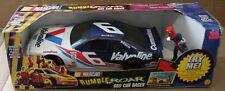 Toy Biz Nascar Rumble N' Roar Gas Can Racer Valvoline Mark Martin # 6