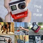 1PC Slopes Polyhedron Instant Stand GoPro Accessories Hero 3 /3+ 4  Must Have Gr