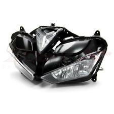 Headlight Head Light Lamp Assembly For Yamaha YZF-R25 YZFR25 YZF R3 2013-2017 US
