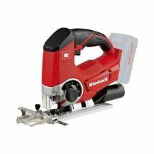Einhell Cordless Jigsaw TE-JS 18 Li - Solo Jig Saw Sawing Tool Top-handle