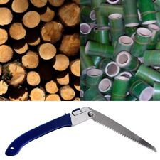 Mini Portable Home Manual Hand Saw for Pruning Trees Trimming Branches HOT