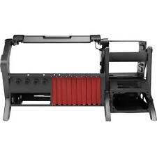 AeroCool Strike-X Air No Power Supply XL-ATX Open Frame Case (Black)