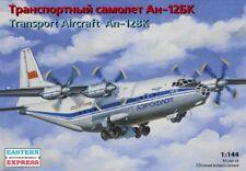 1/144 Eastern Express Transport Aircraft An-12BK  14487