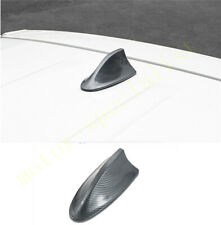 Carbon Fiber Car Roof Shark Fin Antenna Cover Radio For Toyota Corolla  03-2020