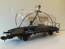 Märklin 1 Gauge Freight Car Schladerer 5428 with original packaging new