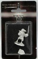 Dark Sword DSM-7659 Kenku Warrior with Sword & Shield (Stephanie Law) Birdman