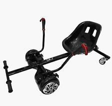 SILI® Drift Suspension HoverKart / Buggy,  - (BLACK)