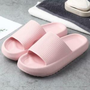 Universal Quick-drying Thickened Non-slip Sandals Home Indoor Slippers